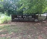 The Villas, Rome, GA