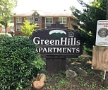 Green Hills Apartments, 37915, TN
