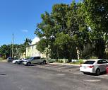 Design Place, Toussaint L'Ouverture Elementary School, Miami, FL