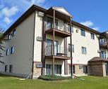 Chestnut Ridge Apartments, Bluemont Lakes, Fargo, ND