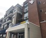 University Park, East Uniontown, PA