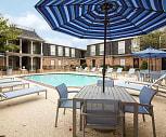 Tanglebrook Apartments, Uptown Galleria, Houston, TX