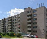 Chevet Manor, Benjamin Stoddert Middle School, Temple Hills, MD