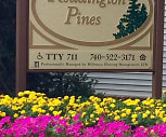 Reddington Pines, Downtown Newark, Newark, OH