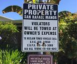 San Rafael Manor, Lucas Valley Elementary School, San Rafael, CA