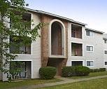 Court Woods Apartments, 12th Avenue East, Tuscaloosa, AL