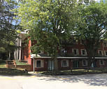 Coralville Lakewood Hills Apartments, North Central Junior High School, North Liberty, IA