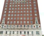 Bankhead Towers, Pratt City, Birmingham, AL