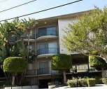 Studio City Midrise Apartments, Studio City, CA