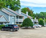 Rock Creek, Carrboro High School, Carrboro, NC