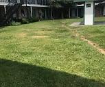 Colonial Apartments, Waltrip High School, Houston, TX