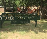 Azle Oaks Apts, The Resort on Eagle Mountain Lake, Pecan Acres, TX