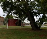 LIONS COURT APARTMENTS, Bright Ideas Charter School, Wichita Falls, TX