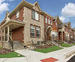 Townhomes of Caswell, Alternative Center For Education, Rochester Hills, MI
