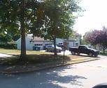 Greene Lane, Navsta Newport, Naval Station Newport, RI