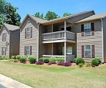 Winnstead Apartments, Mount Zion Primary School, Jonesboro, GA