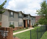 Dodson Avenue Apartments, Orchard Knob Elementary School, Chattanooga, TN