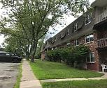 Colonial Hill Apartments, Rockland, NY