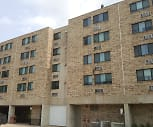 Century II Apartments, North High School, Sioux City, IA