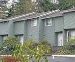 Parkridge Townhomes, Issaquah Middle School, Issaquah, WA