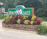 Byron Lakes Apartments, Wyoming, MI