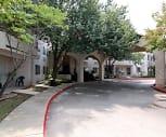 Englewood Estates, Sunset Valley Elementary School, Austin, TX