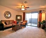 Las Brisas Apartments, Quail Lakes, Indio, CA