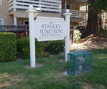 Stanley Junction Apts., Livermore, CA
