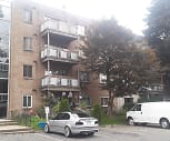 Hilltop Tower Apartments, 06779, CT