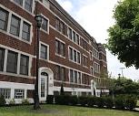1015 Amherst Street, Villa Maria College of Buffalo, NY