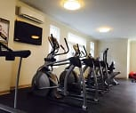 Fitness Weight Room, Park Village