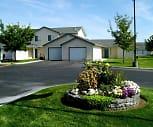 Creekside Arbour, Meridian High School, Meridian, ID