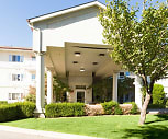 Building, Royal Park Assisted Living - 65+