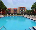 Pool, Windward Vista