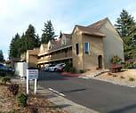 Windsor Court Apartments, Glenfair Elementary School, Portland, OR