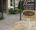 Town House Apartments, Fife, WA