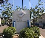 Townlake Apartments, Crown Ridge, Laredo, TX