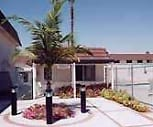 Boseker Villas, Western High School, Anaheim, CA