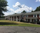 Winthrop Court Apartments, 06790, CT