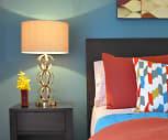 Bedroom, The Avery