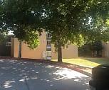 Oklahoma Christian Apartments, Classen, Edmond, OK