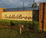 Saddlebrook Manor, Lumberton High School, Lumberton, TX