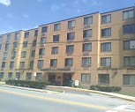 Charles Towers Apartments, 25430, WV