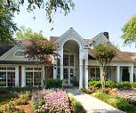 Legacy Arboretum, South Charlotte Middle School, Charlotte, NC
