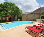Country Villa Apartments, Castroville, TX