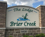 Brier Creek Senior independent Living, Lake High School, Uniontown, OH