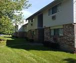 WM Properties, Troy, OH