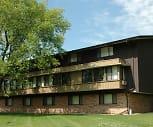Loomis Hills, Greenfield Middle School, Greenfield, WI