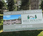 MILL HOLLOW LUXURY CONDOMINIUMS, Guilderland, NY