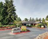 Cedar Terrace Apartments, 111th Avenue Northeast, Bellevue, WA